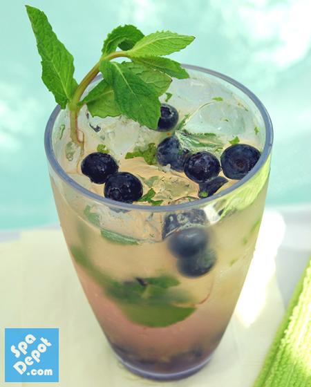 BlueberryMojito