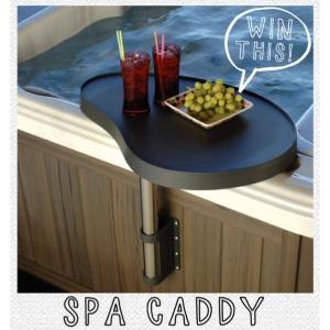 spa caddy