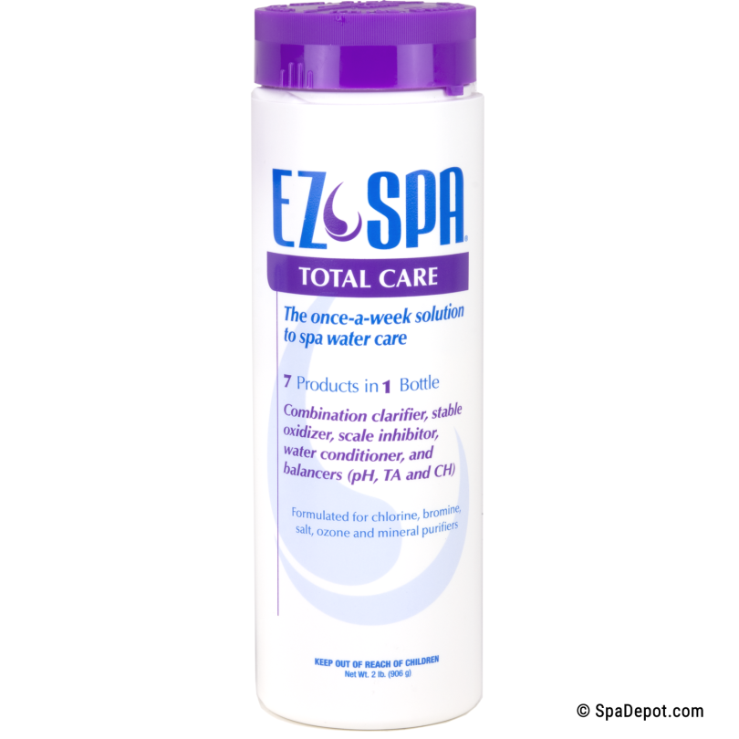 EZ Spa Total Care