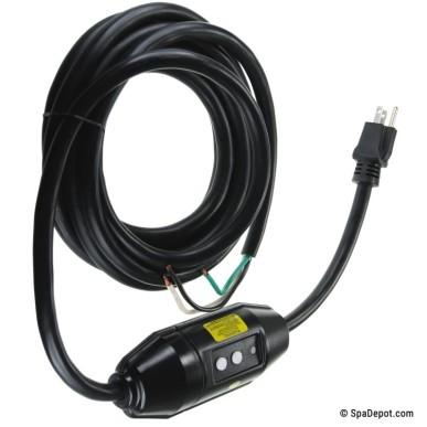 110-120V - Spa GFCI Cord