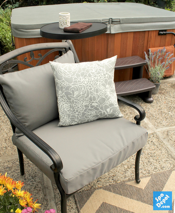 Give your patio a fresh new look!