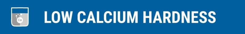 Calcium-Härte-Kopfzeile