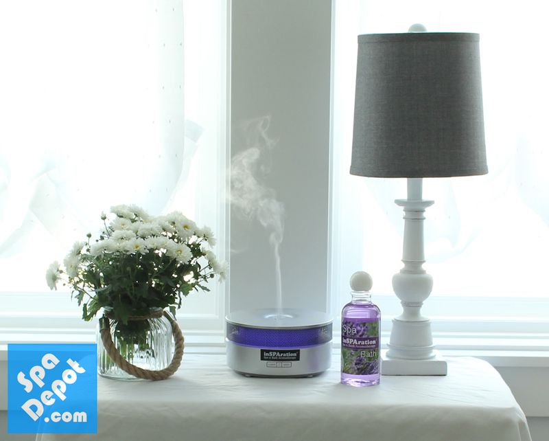 Home Aromatherapy Diffuser