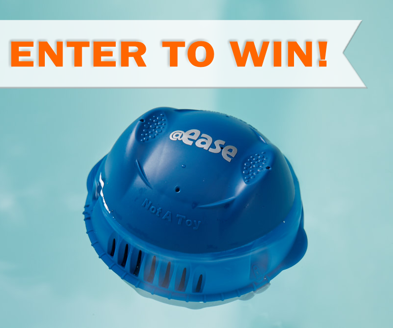 Enter To Win an @Ease Sanitizing System!