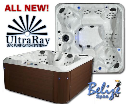 UltraRay