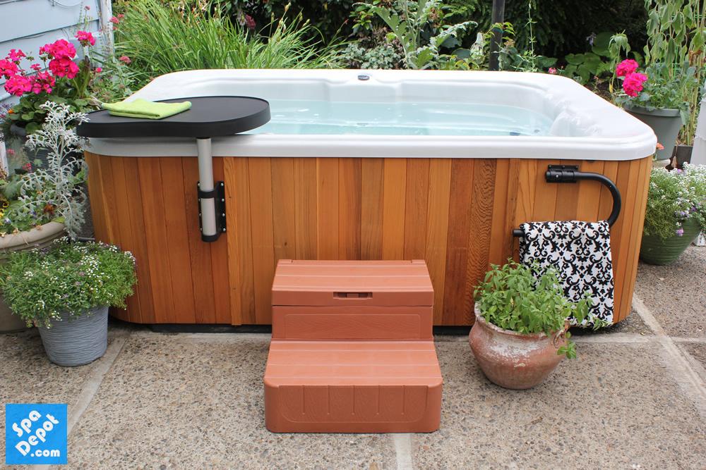 Fall Hot Tub Maintenance Tips
