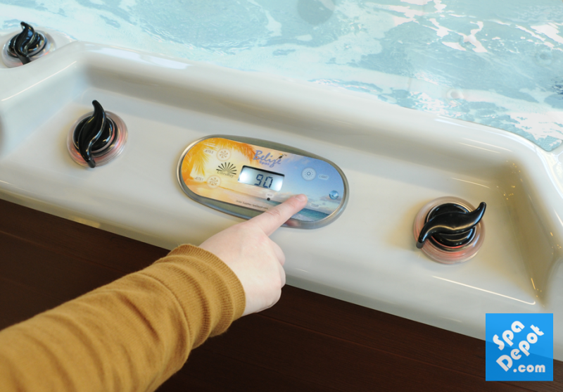 topside spa control handpoint?w=810 hot tub setup a start up guide for new spa owners hot tub blog Caldera Spa Wiring Diagram at bakdesigns.co
