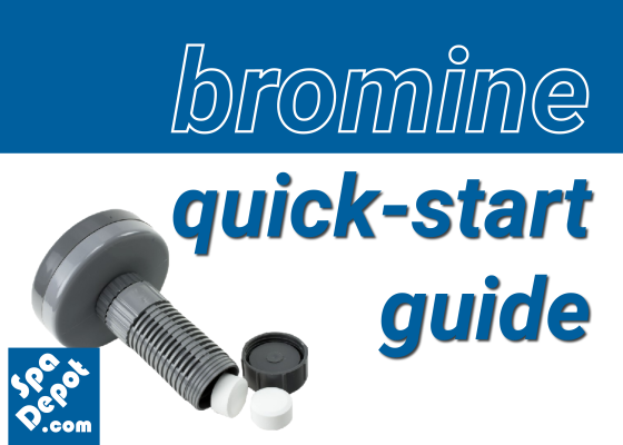 Bromine Quick Start Guide