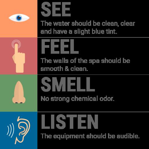 See-Feel-Smell-Listen