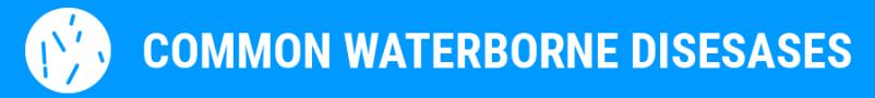 Common-Waterbourne-Diseases
