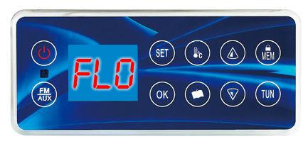 FLO error code